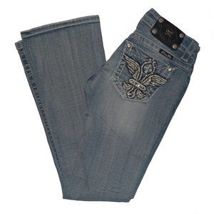 Miss Me 26x29 Bootcut Jeans